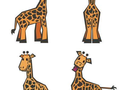 GiraffePortrait