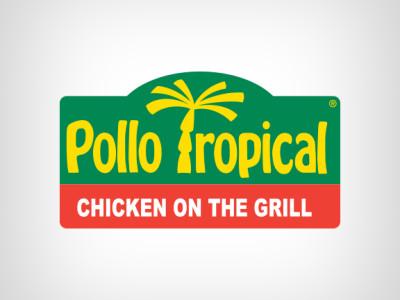 PolloTropicalPalmLogoT